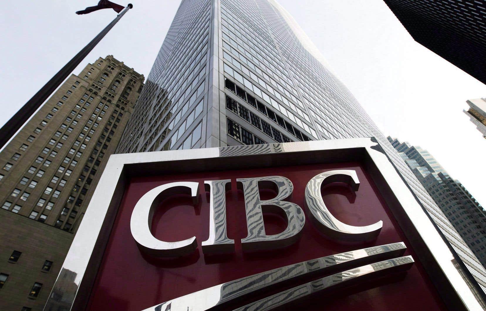 La banque CIBL s'est classée au 25e rang des grandes marques utilisées par les cybercriminels lors d'attaques d'hameçonnage en Amérique du Nord.