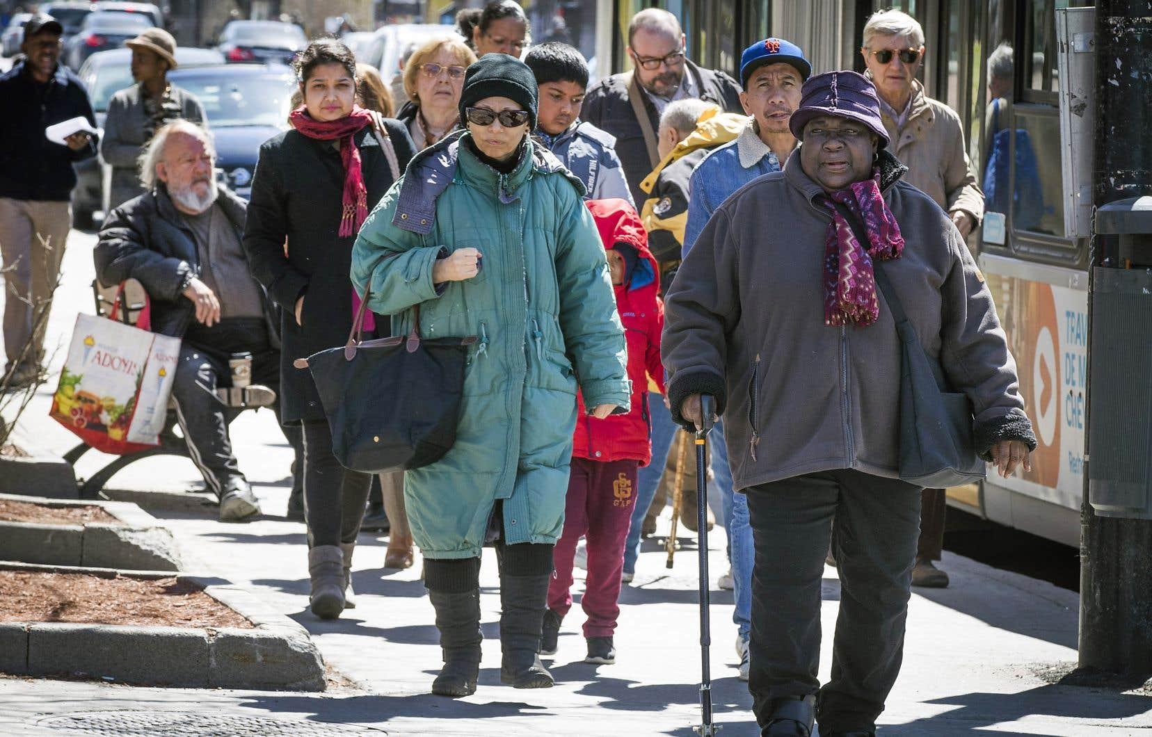 Au cabinet du ministre de l'Immigration, de la Diversité et de l'Inclusion, on assure que le Québec continuera de déployer des efforts pour attirer les francophones, mais on souligne qu'il est déjà bien outillé.