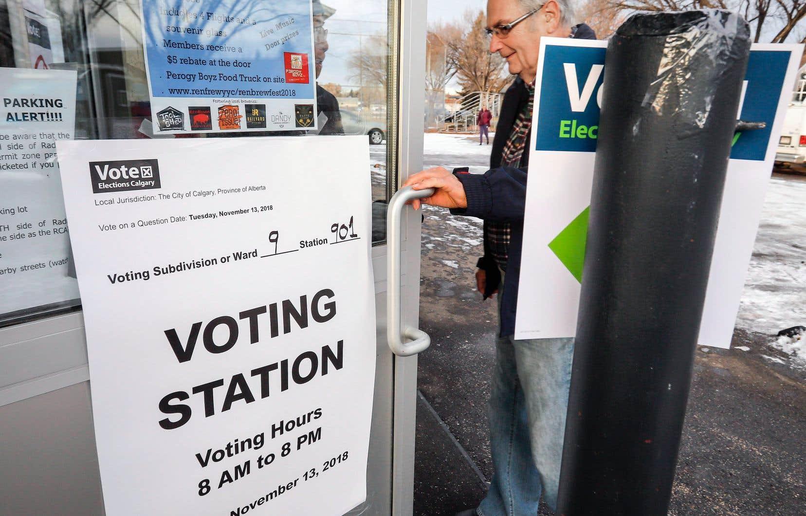 Le référendum avait été fixé comme condition pour que le gouvernement de l'Alberta soutienne financièrement la candidature.