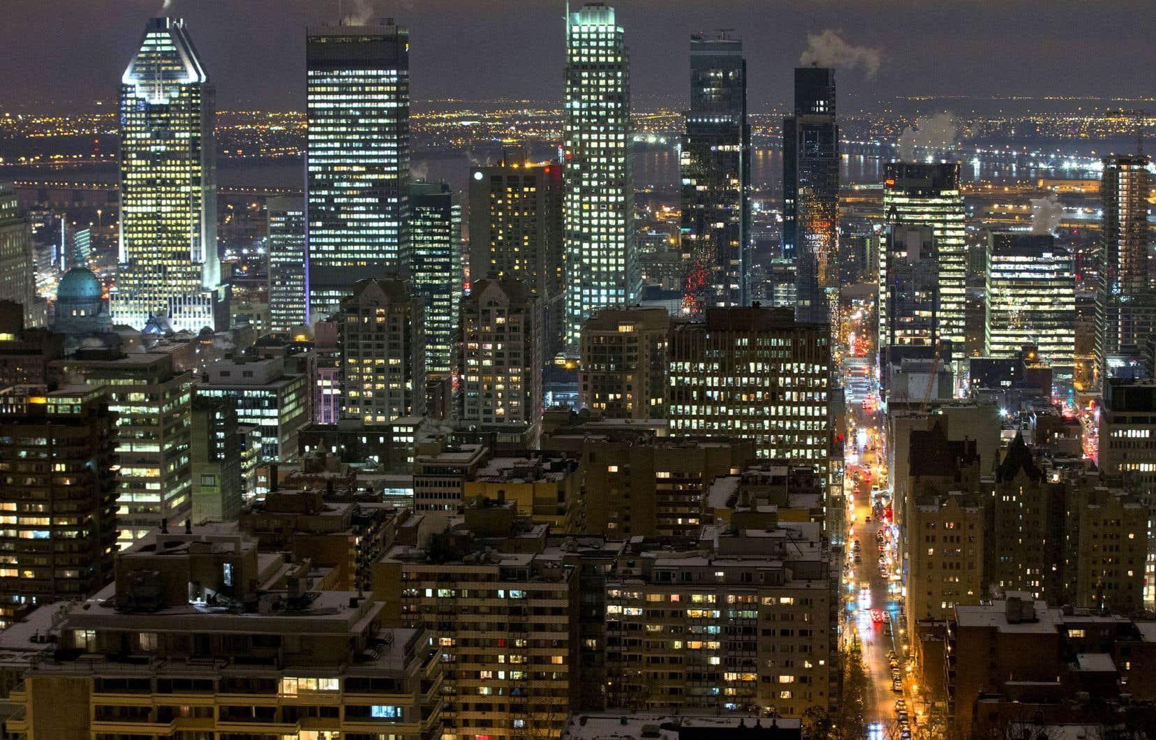 L'accroissement de la lumière artificielle dans nos villes est dommageable pour les écosystèmes biologiques, ainsi que pour la santé humaine.