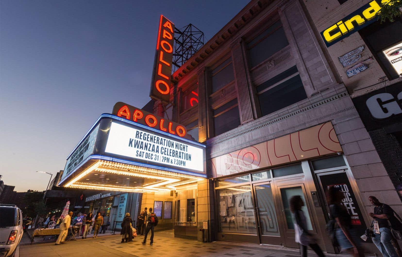 Peu importe le temps de l'année, l'Apollo Theater propose des spectacles presque tous les jours, allant de la musique soul au R&B, des ateliers d'écriture musicale et quelques événements gratuits.