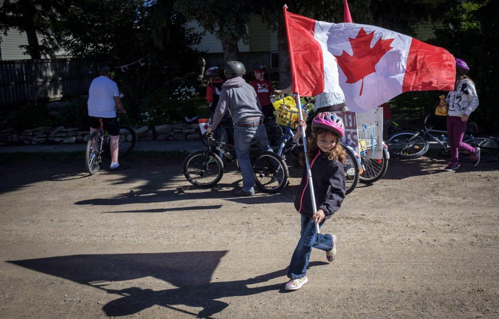 Le Canada est peut-être le premier État postnational dans l'esprit de Justin Trudeau, mais c'est aussi, par là même, un État à l'identité incertaine.