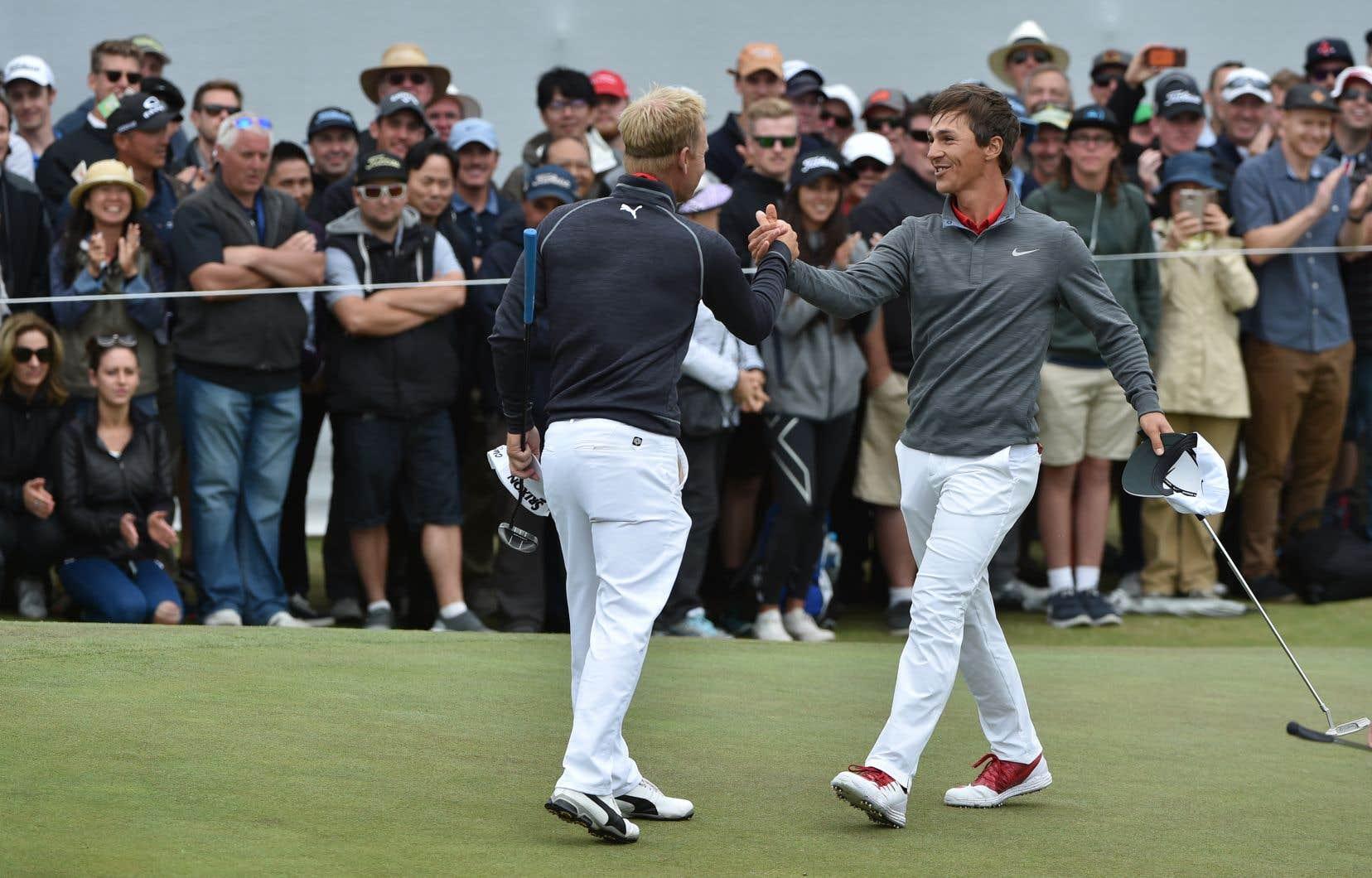 Le Danemark revient comme champion en titre dans le tournoi.