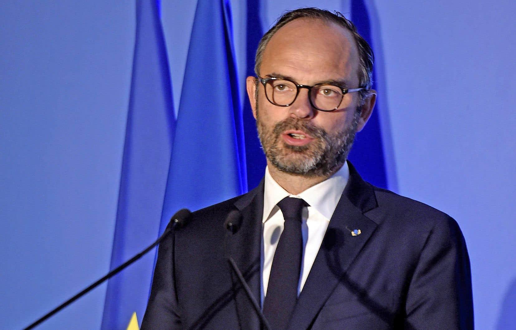 Le premier ministre de France, Édouard Philippe, a annoncé une hausse des droits de scolarité pour les étudiants étrangers à laquelle les Québécois échapperont.