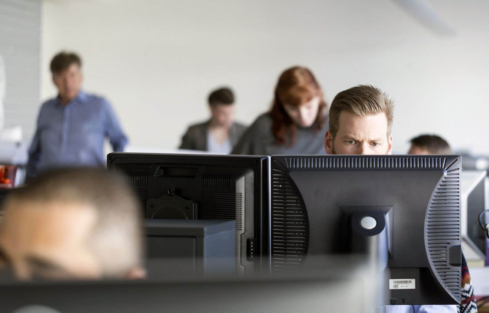 Les stages s'imposeront de plus en plus comme un incontournable moyen d'apprivoisement entre employeurs et employés, de formation et d'intégration au marché du travail.