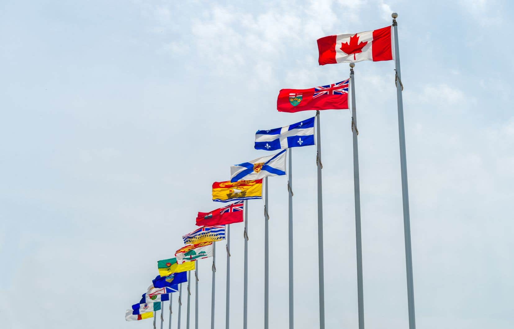«L'abandon du financement du projet de l'Université de l'Ontario français marque aussi un recul important pour la francophonie canadienne et tout le pays», estiment les auteurs.