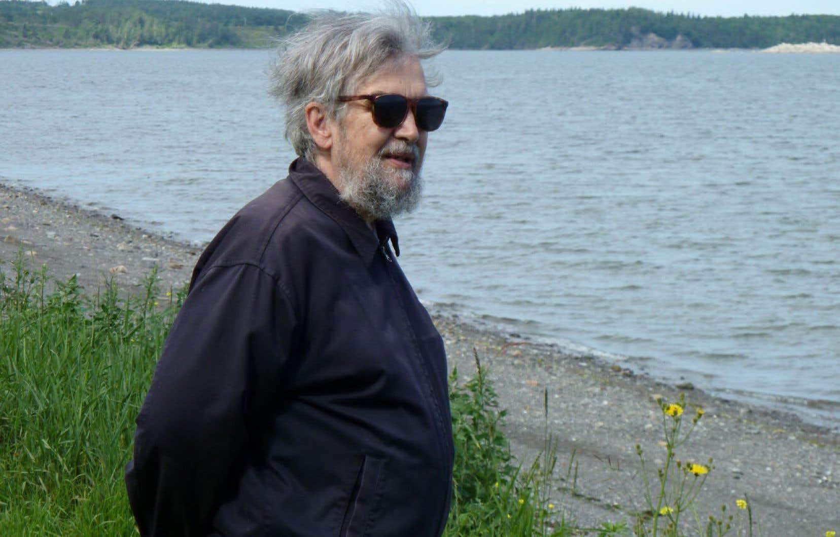Gabriel Gagnon explique comment son importante contribution à deux revues phares du progressisme québécois a orienté son évolution intellectuelle.