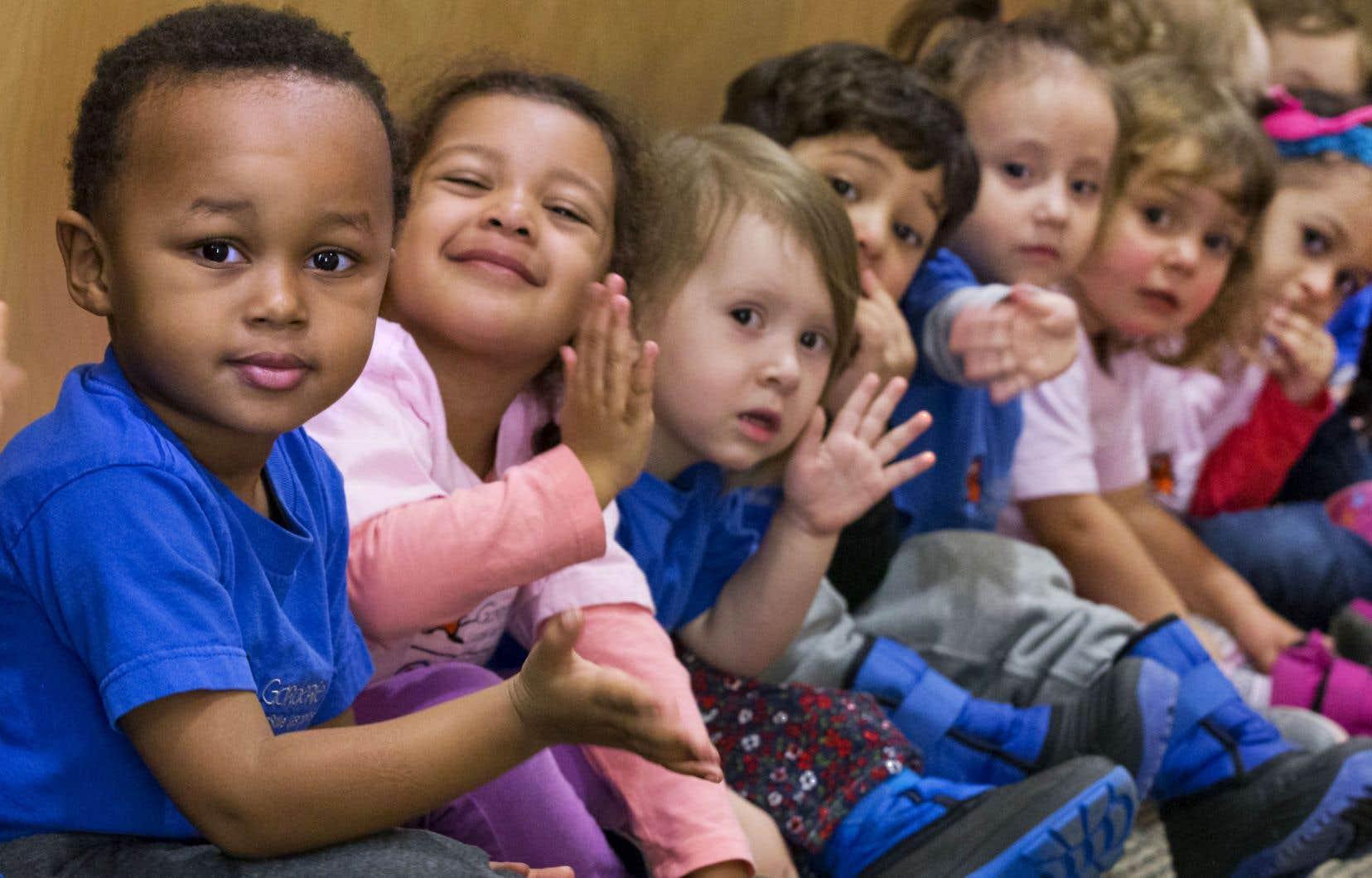 Le taux de signalements concernant des enfants de cinq ans ou moins a connu entre 2008 et 2015 une augmentation de 40%, voire de 50% dans certaines régions, souligne l'auteur.