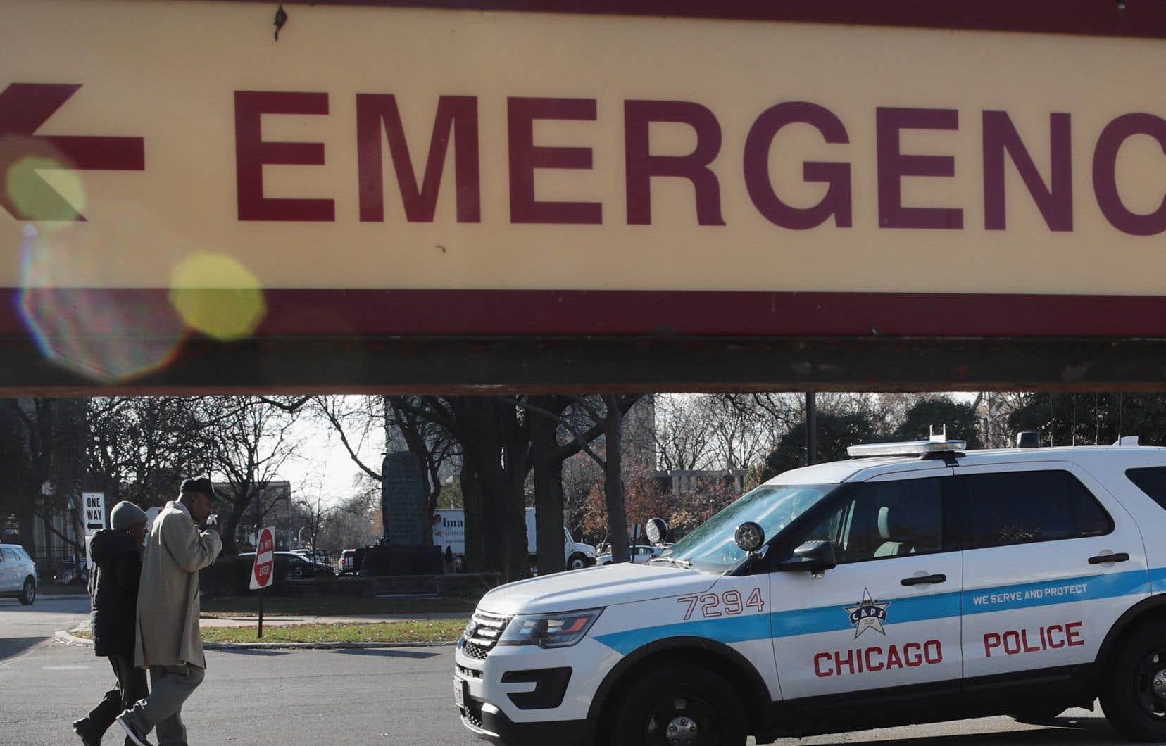 «Les armes à feu ne nuisent pas seulement à notre travail, elles nous touchent aussi intimement», a résumé le traumatologue Joseph Sakran de l'hôpital Johns Hopkins de Baltimore dans les pages du «Washington Post» cette semaine.