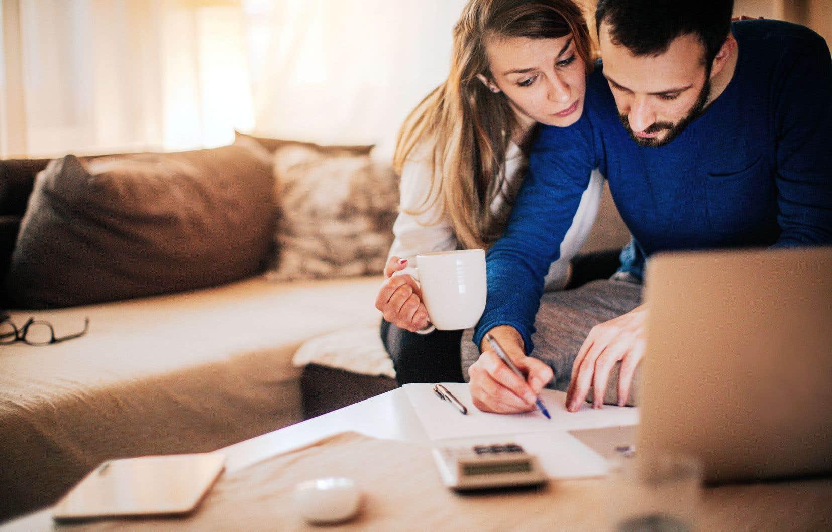 25% des Québécois disent ne pas avoir commencé à préparer leur retraite; une plus grande proportion que les habitants des autres provinces.