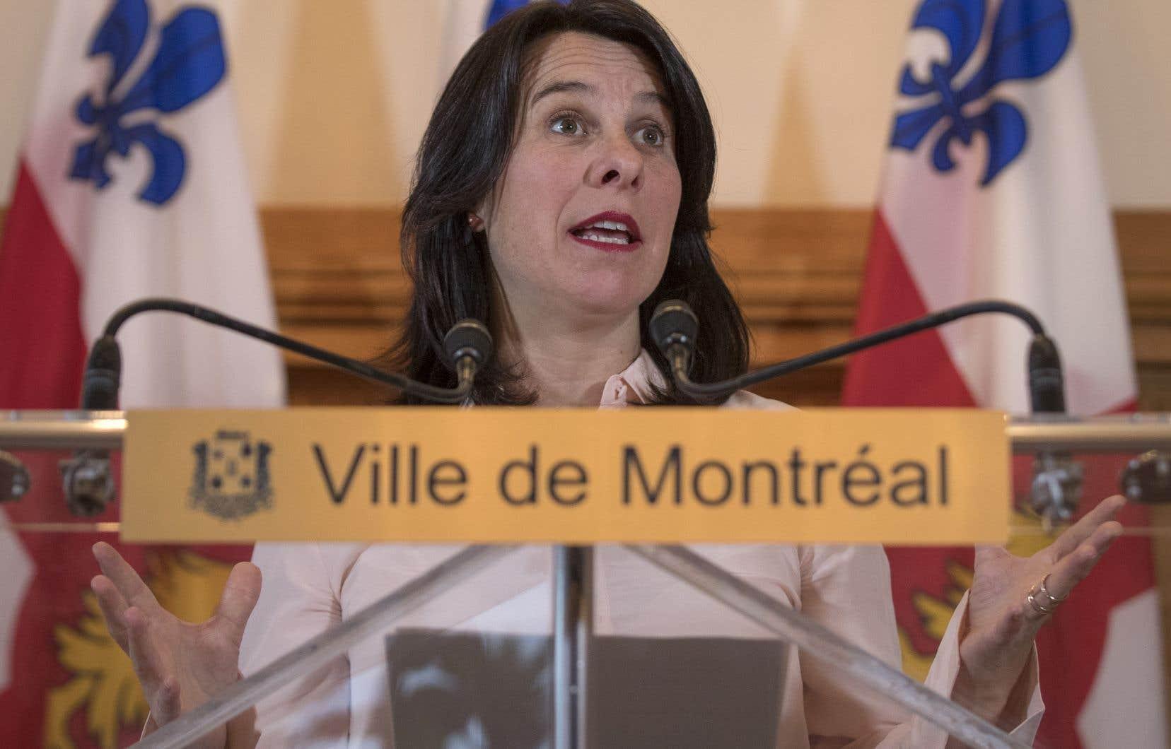 «Comment Montréal assure-t-elle son leadership sur la scène internationale?» se demande l'auteur.