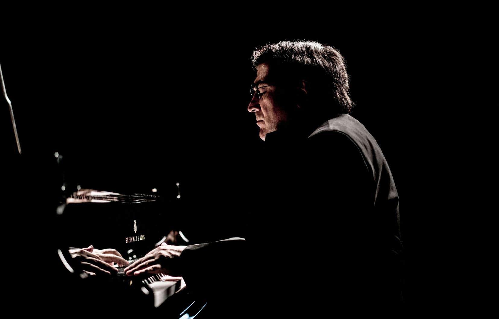 Sergeï Babayan est assuré de marquer l'année 2018 avec son disque Prokofiev. Il est désormais officiellement un pianiste DG, une forme de consécration, à 57ans.
