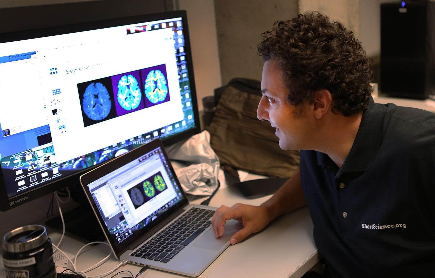 L'Institut canadien de recherches avancées doit annoncer lundi que 14 chercheurs affiliés à Mila recevront chacun un million de dollars pour financer leur propre programme de recherche en intelligence artificielle.