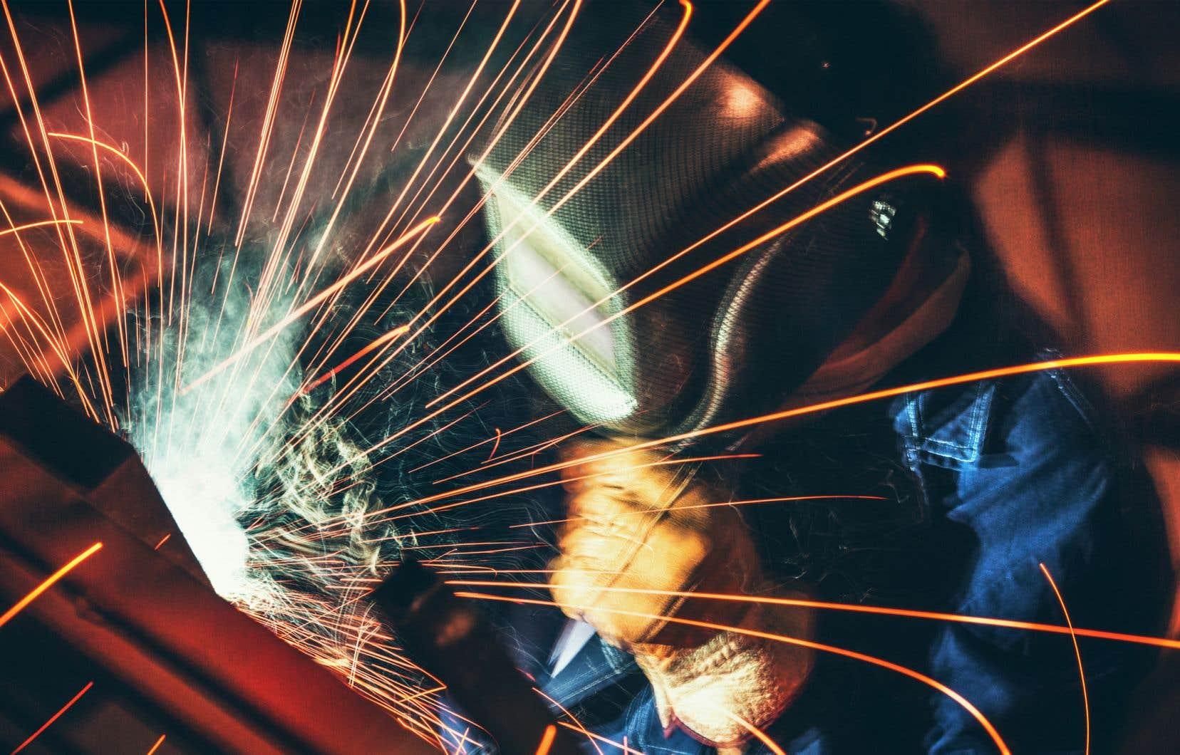 Au mois de septembre, le spécialiste des charpentes métalliques avait notamment annoncé avoir décroché deux contrats aux États-Unis, ce qui a eu une incidence positive de 102millions sur ses recettes trimestrielles.
