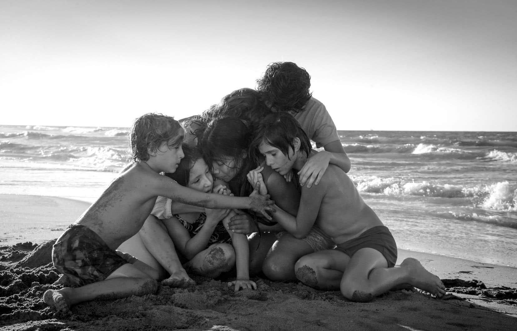 Tout dans ce film contemplatif et immersif, tiré de l'enfance du cinéaste, respire la vérité de l'expérience vécue.