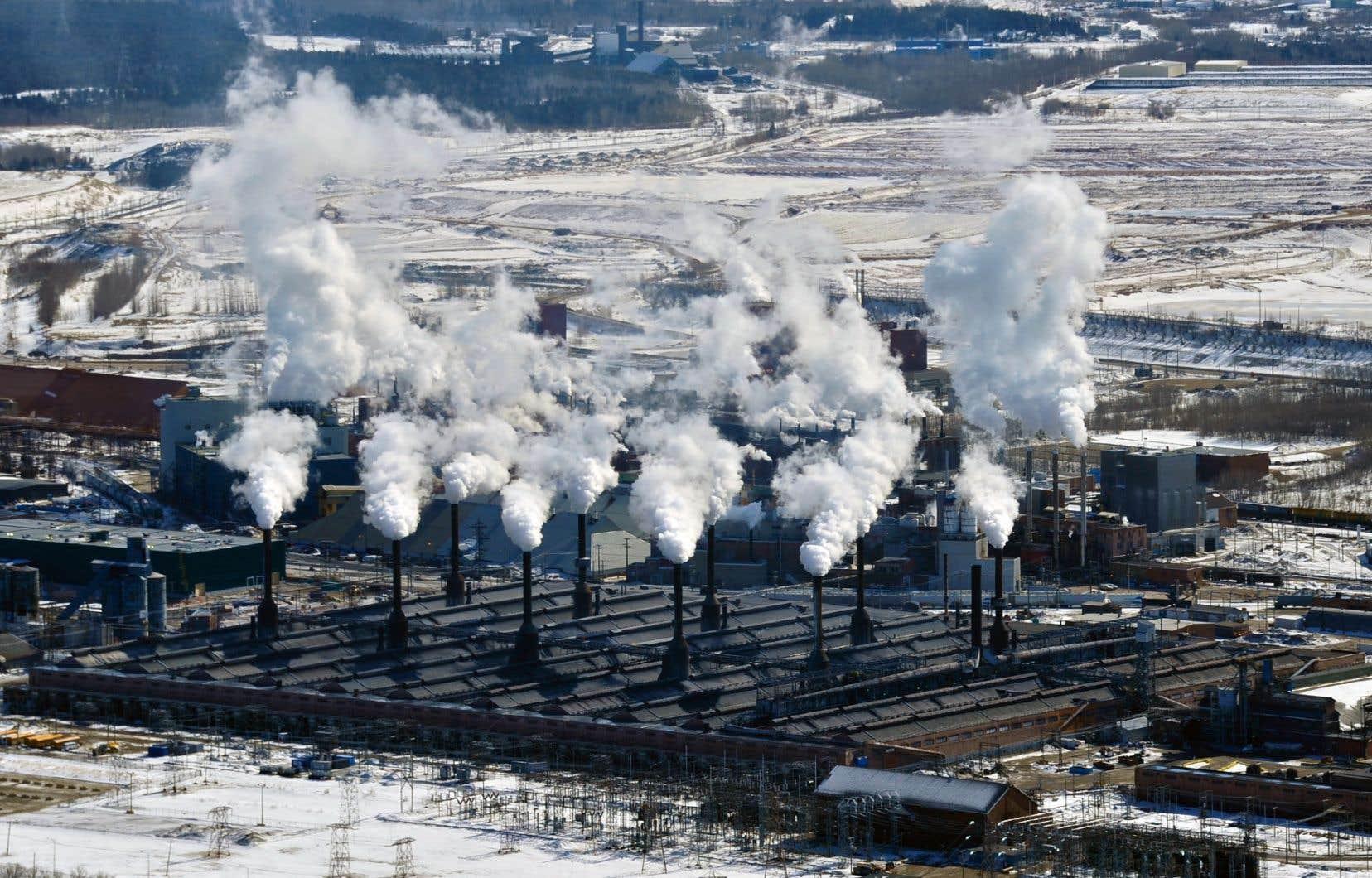 La rencontre des premiers ministres provinciaux sera la première depuis l'élection de François Legault au Québec, de Doug Ford en Ontario et de Blaine Higgs au Nouveau-Brunswick. Le sujet de l'environnement pourrait provoquer des échanges musclés.