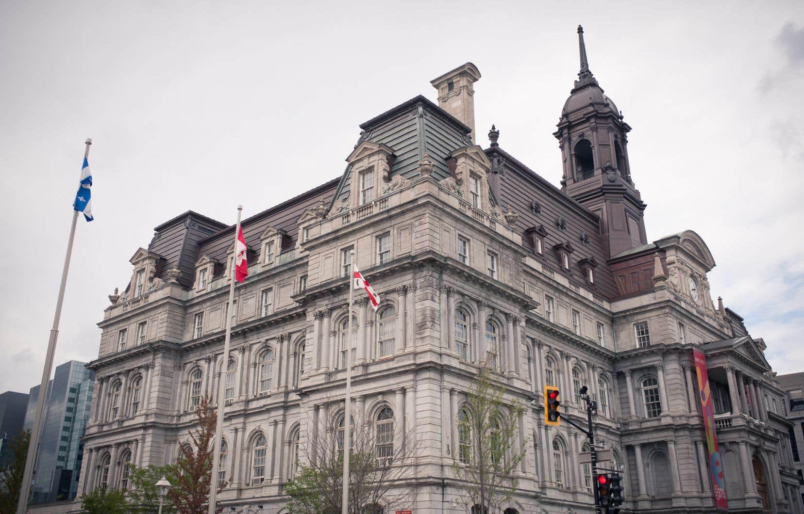 La Ville de Montréal estime que les outils informatiques sont devenus incontournables.