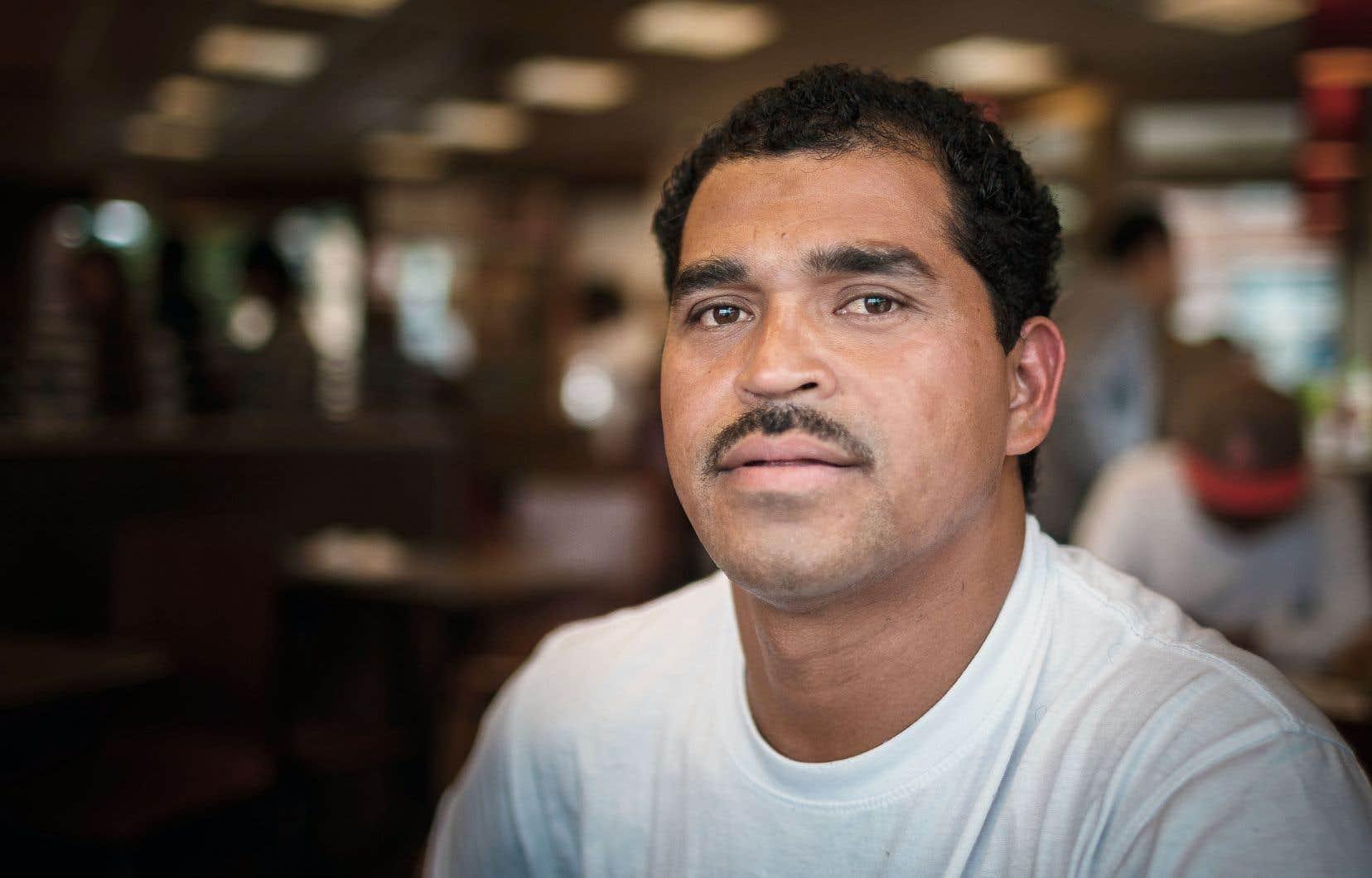 Juan Godoy rentrera dans son pays en janvier prochain.