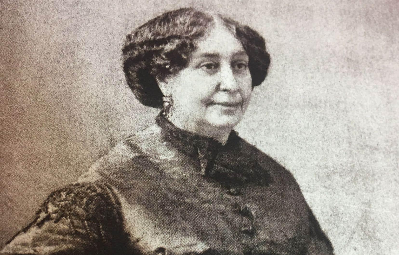 Dans sa maison de Nohant, George Sand a reçu toute sa vie la colonie artistique du XIXesiècle.