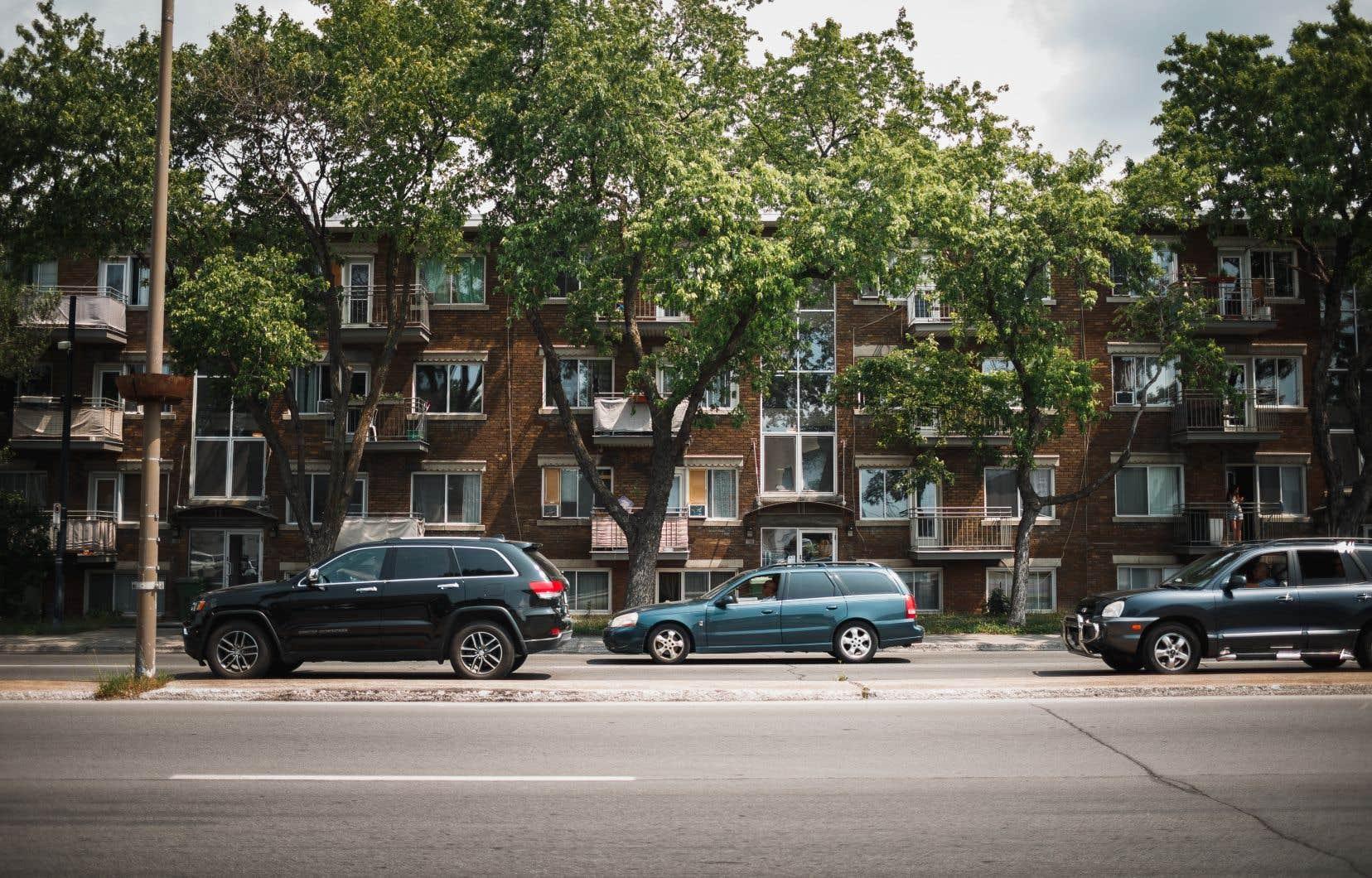 La densification juste (et belle) de la ville améliore les microclimats urbains.