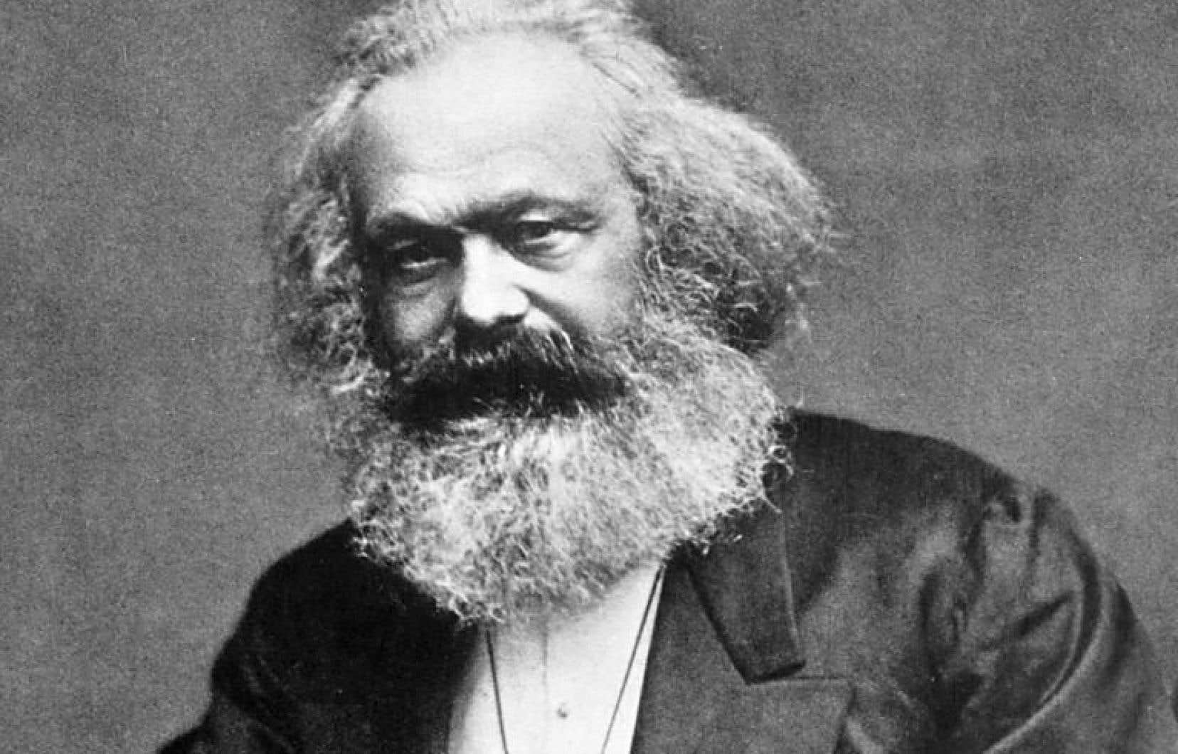 Les concepts de Marx sur le travail et le fétichisme de la marchandise semblent plus que jamais d'actualité.