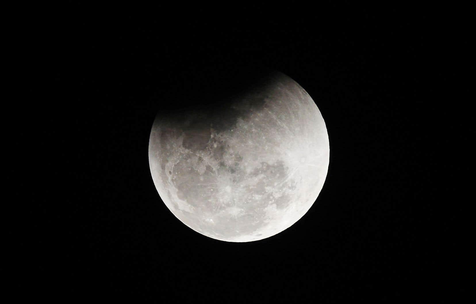 L'agence spatiale chinoise projette depuis plusieurs années déjà la construction d'une base sur la Lune.