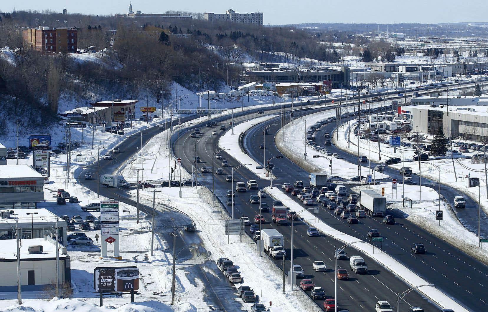 L'aménagement raisonné des milieux de vie est incontournable pour la transition vers des modes de transport durables.