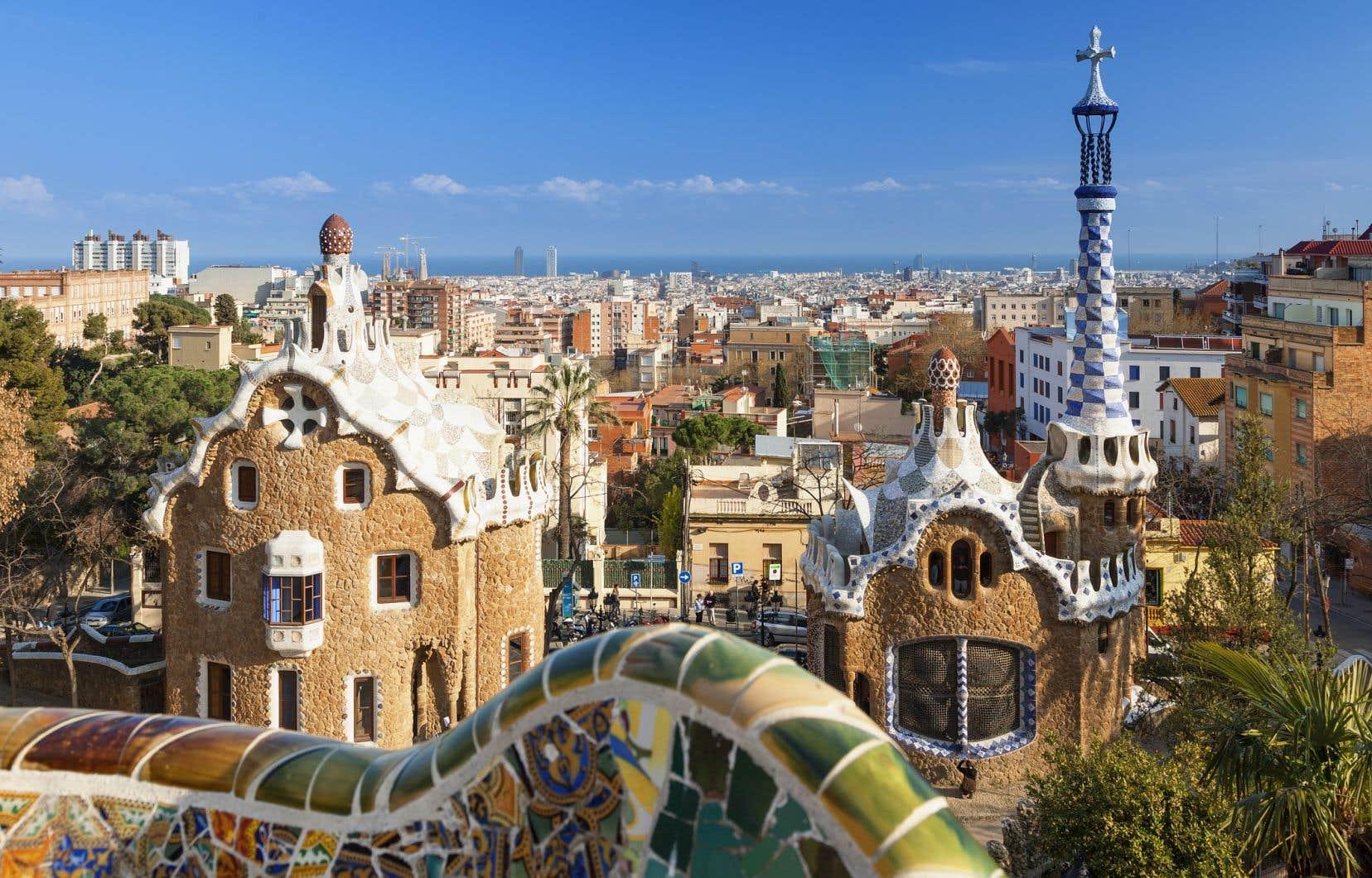 Avec cette courte glissade dans Barcelone, c'est aussi le terrain de sa propre jeunesse que revisite Mathieu David dans ce premier livre.