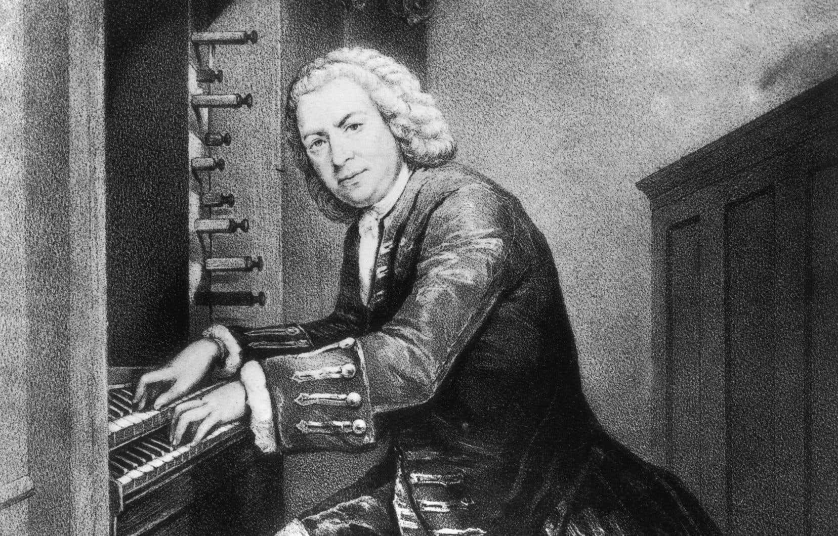 «J. S. Bach fut un compositeur qui a su élever l'âme à hauteur de sa propre dimension religieuse.»