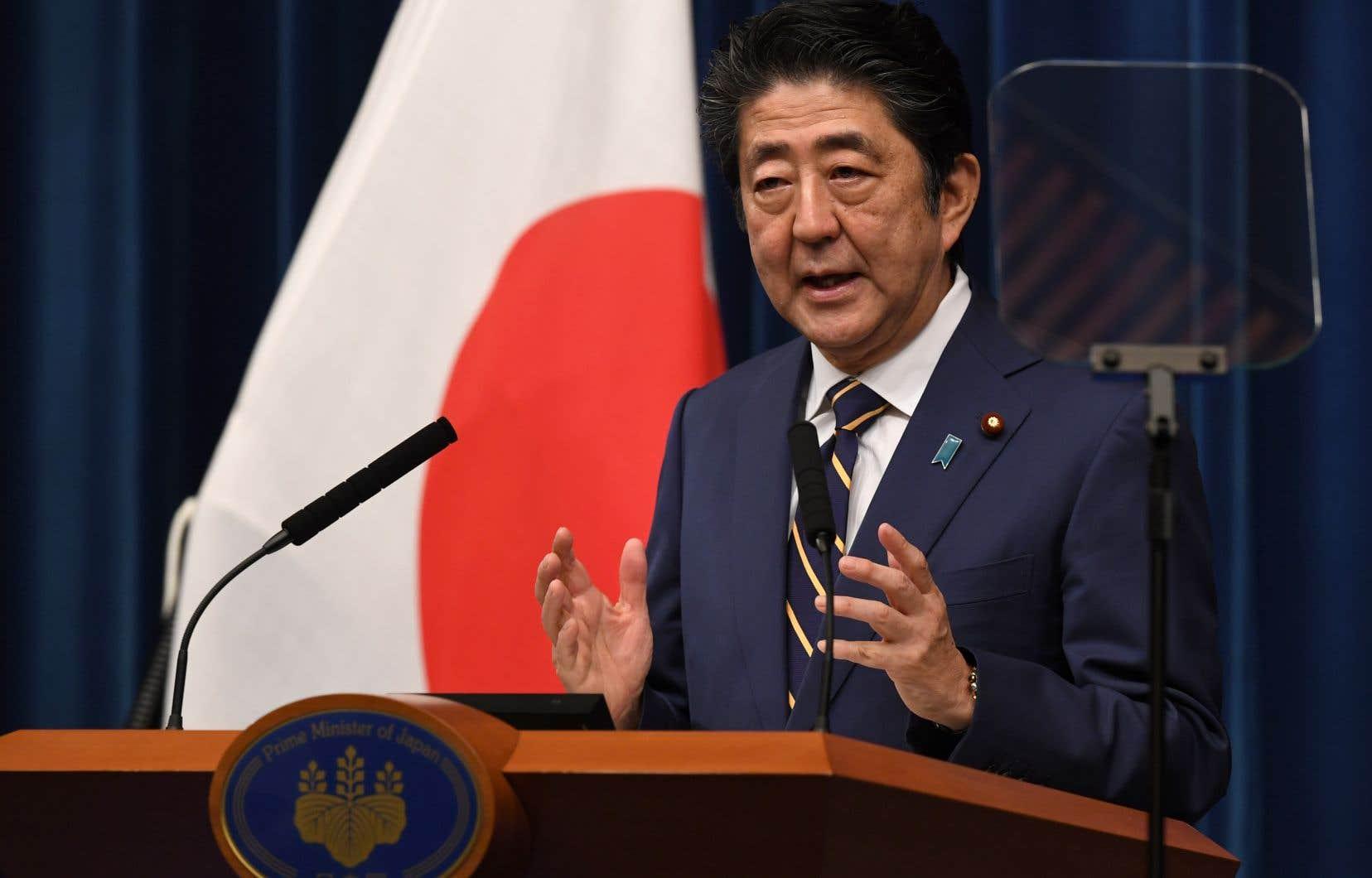 Depuis le retour de Shinzo Abe à la tête du pays, en décembre 2012, 36 prisonniers ont été pendus au total.