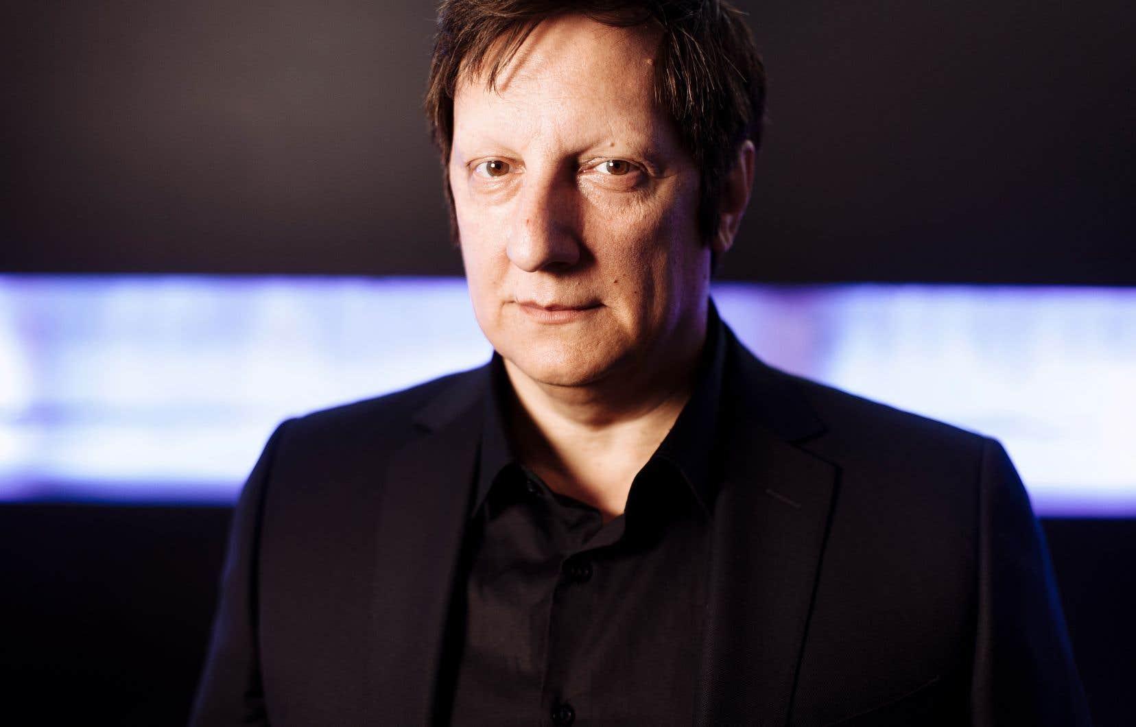 Le metteur en scène Robert Lepage estime avoir fait preuve de «maladresse et de manque de jugement» dans la polémique qui a entouré la création du spectacle «SLAV».