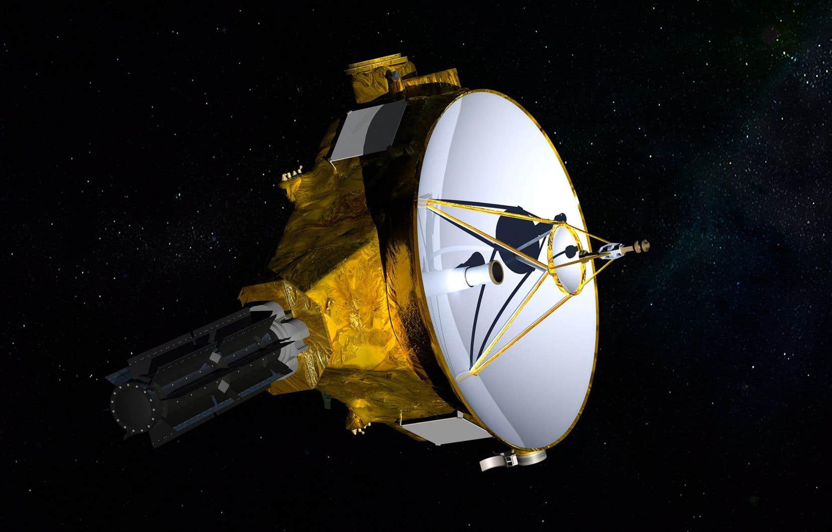 """Résultat de recherche d'images pour """"New Horizons"""""""
