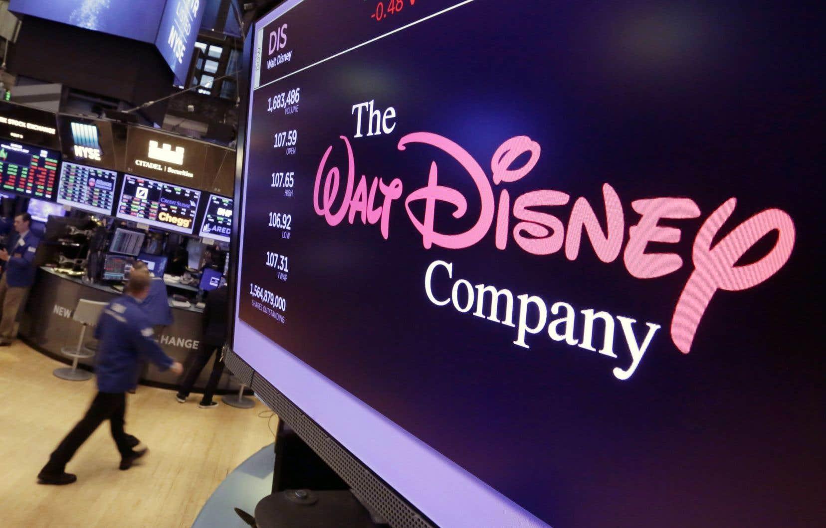 Disney et WarnerMedia lancent chacun leur propre service de vidéo sur demande en 2019 pour s'attaquer à la domination de Netflix.