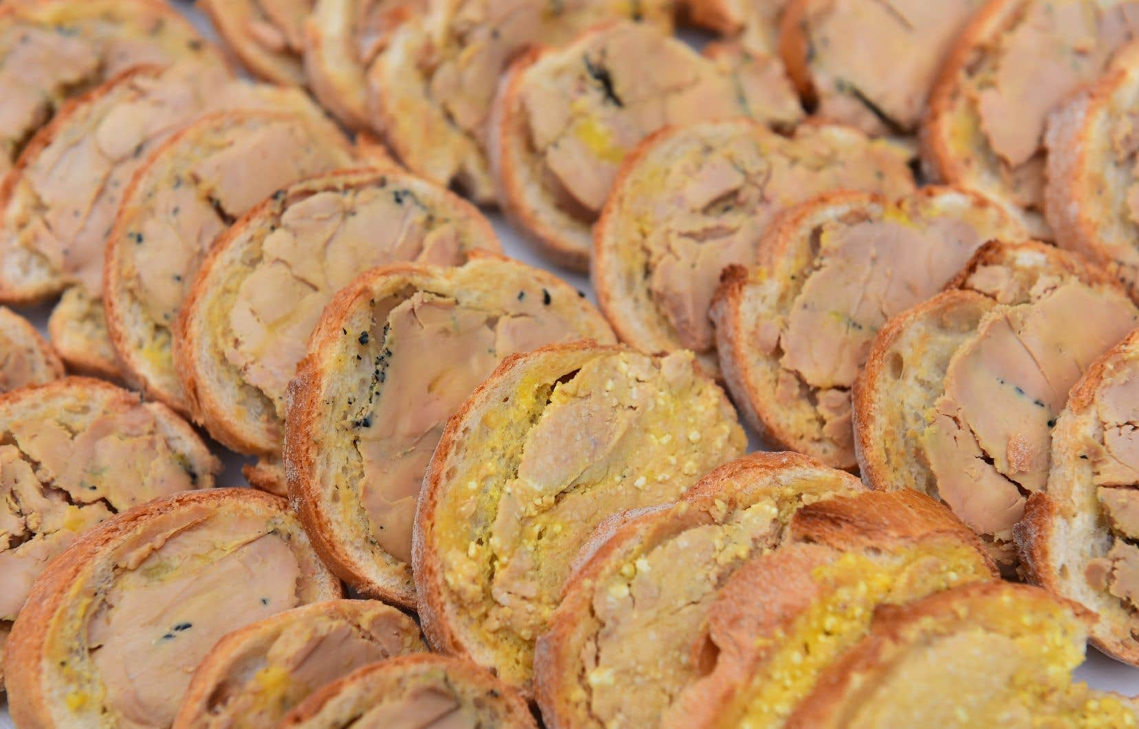 La Cour suprême des États-Unis a confirmé l'interdiction du foie gras en Californie, mettant ainsi fin à une longue bataille juridique entre les défenseurs des droits des animaux et les défenseursde ce mets de luxe.