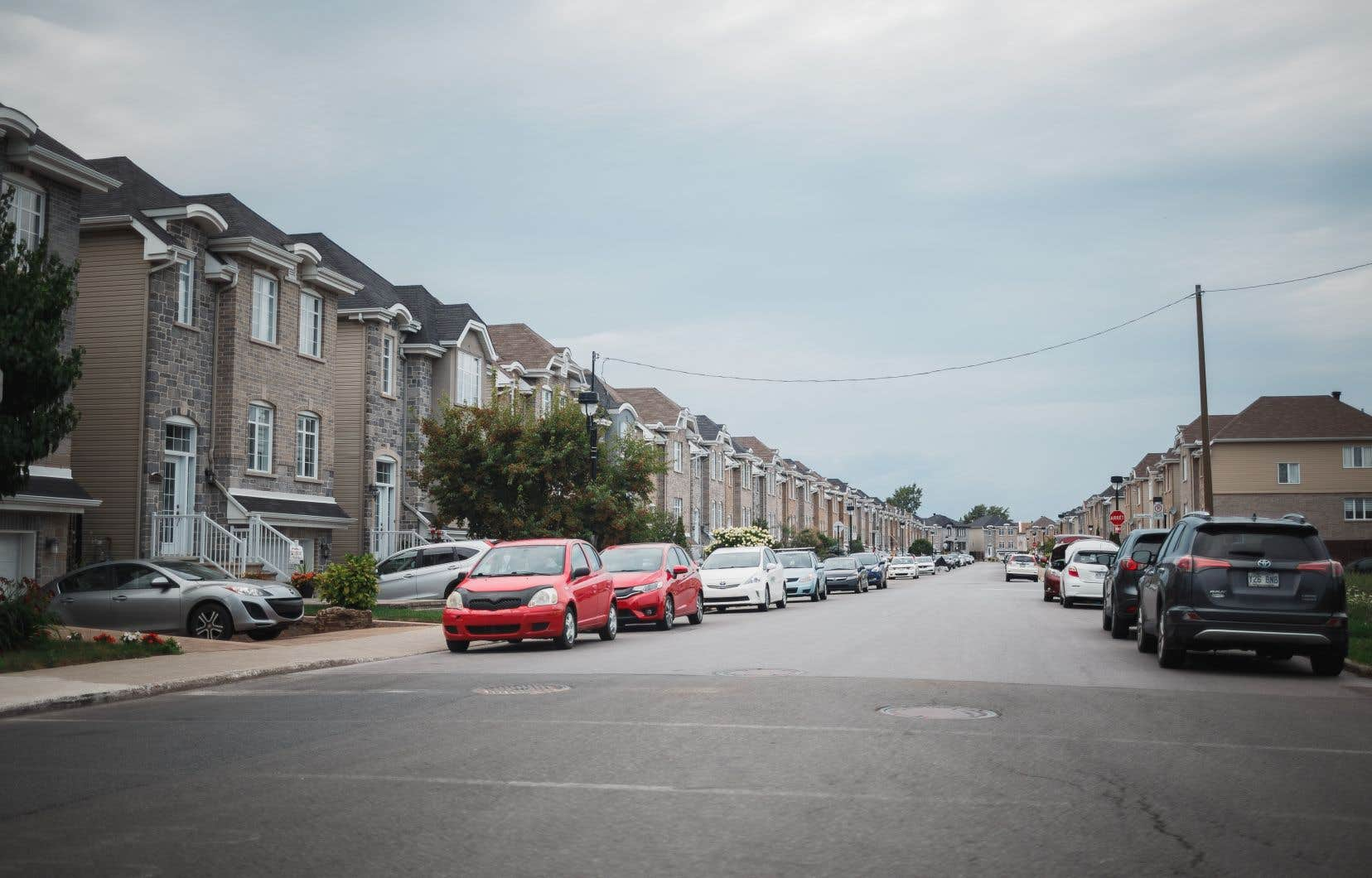 La bonne tenue du marché immobilier, avec ses prix en hausse et ses courts délais de vente, laisse également miroiter une vente rapide de la propriété lorsque les difficultés se présentent.