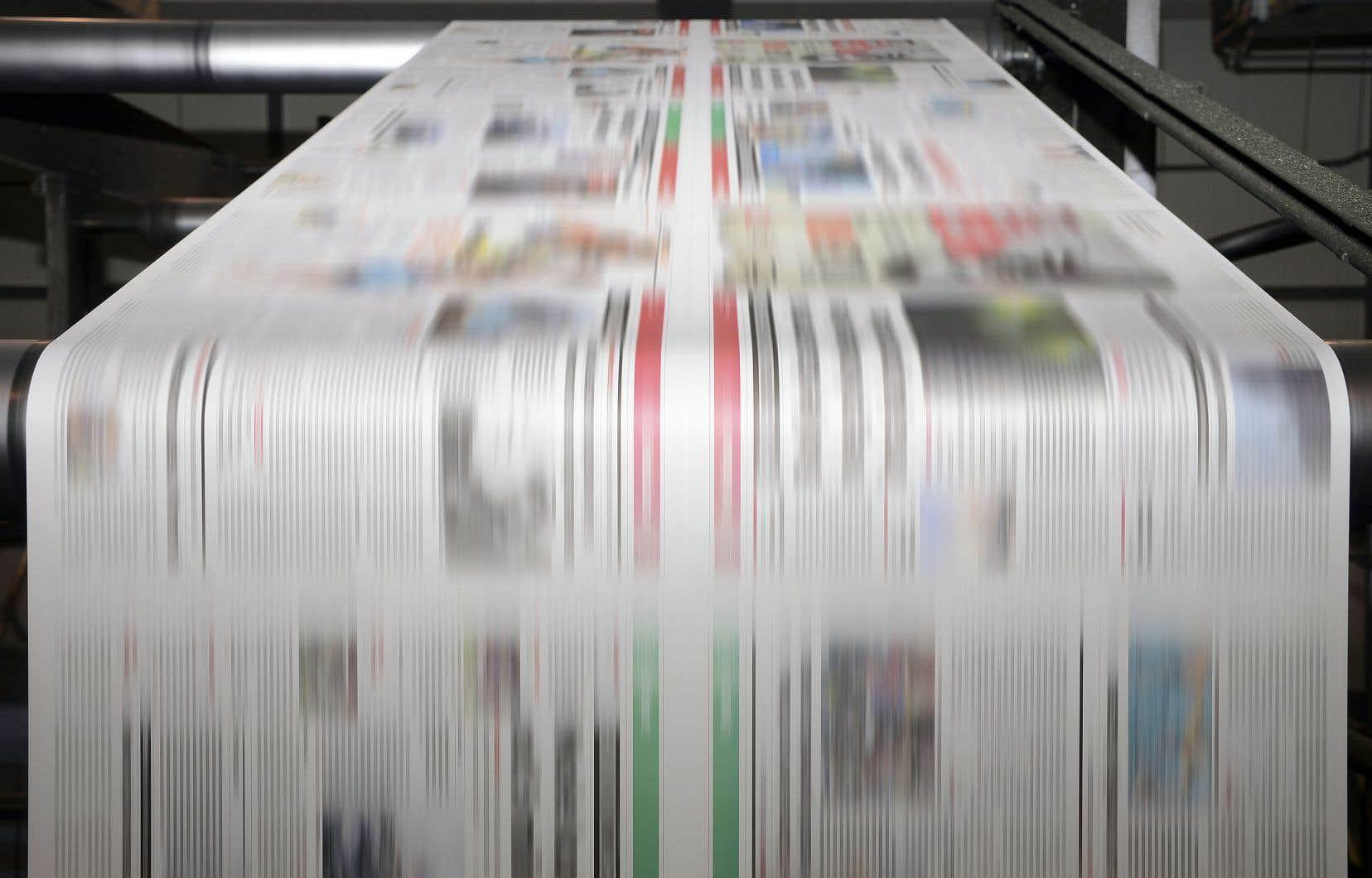 Les résultats publiés dans la revue «Communiquer» ont montré que le 20octobre 2016, 76,4% des articles contenaient «des éléments issus des relations publiques», alors que ce chiffre était de 66,1% le second jour d'analyse. À titre comparatif, cette statistique était de 47,2% en 1988.