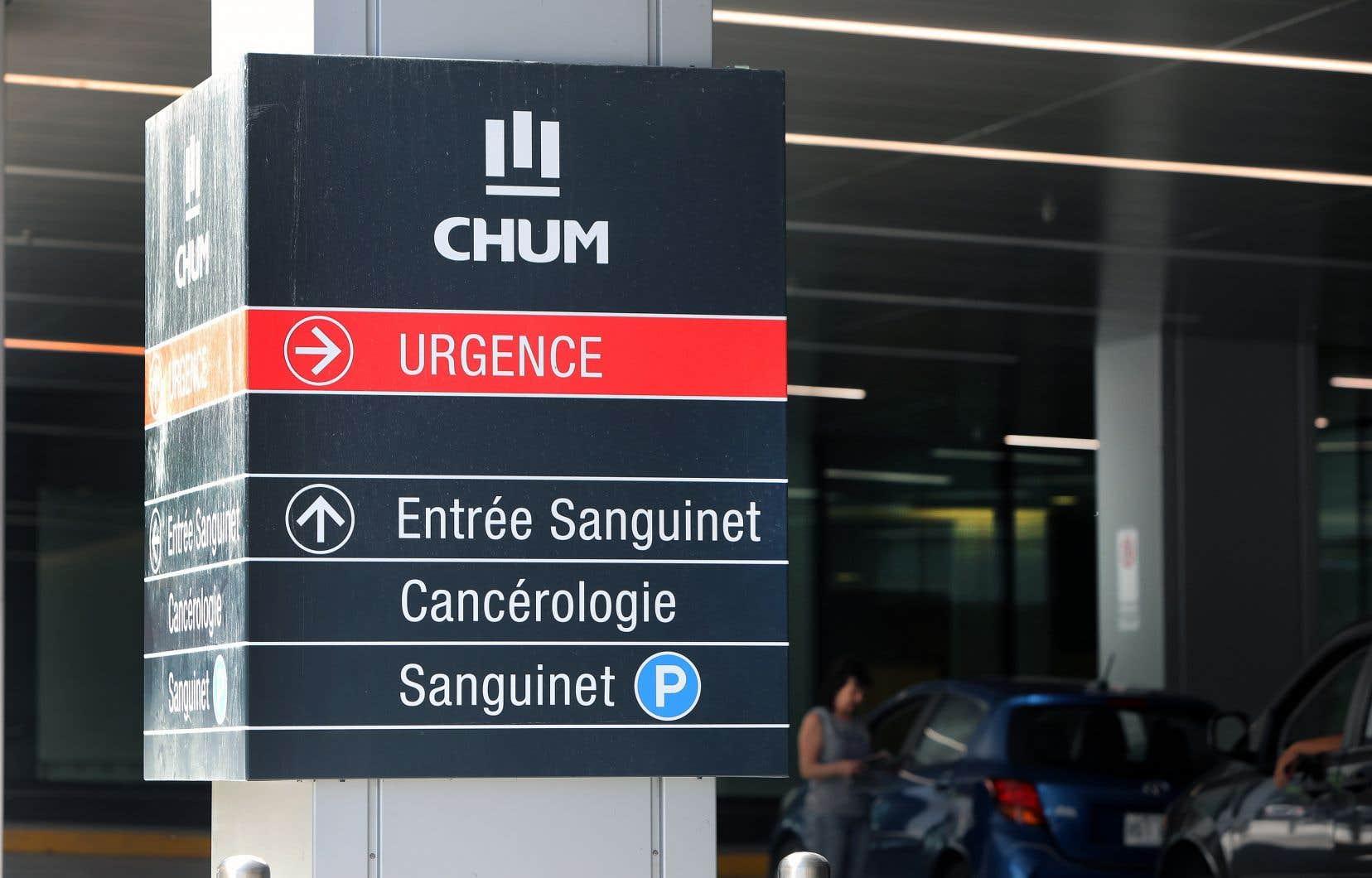 La Cour supérieure du Québec empêche une amputation de force