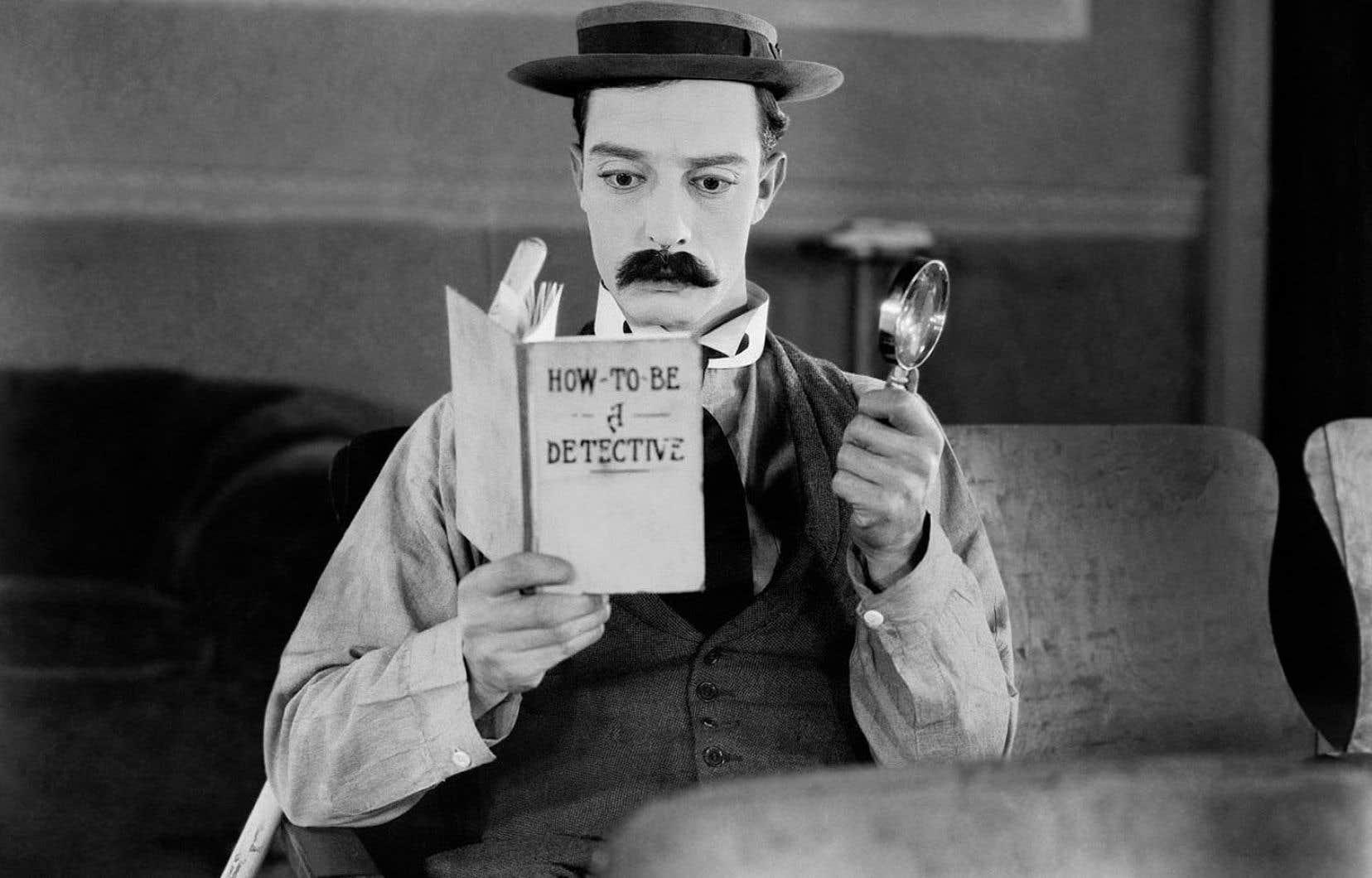 «Buster Keaton: une célébration» constitue un vibrant hommage au talent prodigieux et au courage exceptionnel de celui qui fut brièvement l'égal de Charles Chaplin.