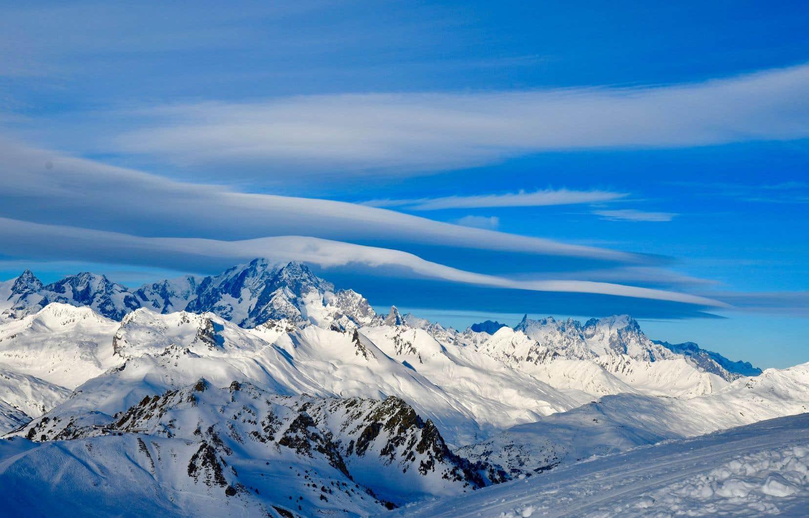 Les Arcs Panorama: on ne pouvait choisir meilleur nom pour ce 15e Club Med montagne dans les Alpes françaises. La vue sur l'ensemble de la vallée de la Haute Tarentaise et des massifs du Beaufortain et du Mont-Blanc est extraordinaire de partout.