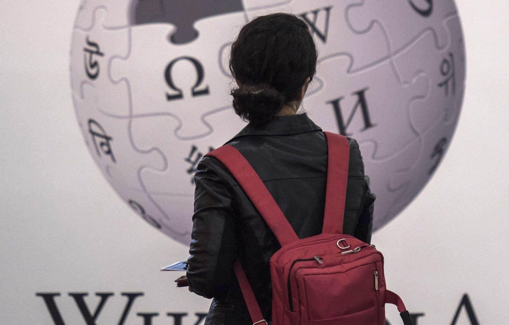 L'actualité en développement, surtout quand elle concerne un sujet délicat, ne manque pas de stimuler la grogne sur Wikipédia aussi.