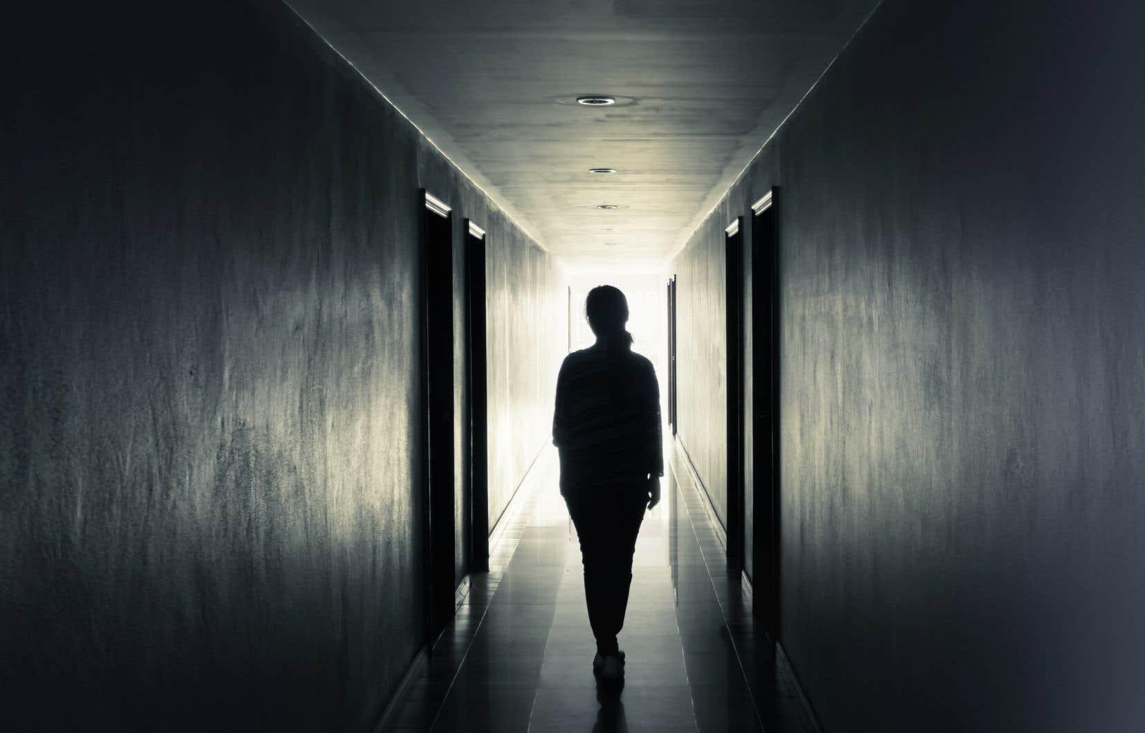 «[Les] politiques, permettant l'euthanasie et le suicide assisté, ont donné lieu à une augmentation de ces demandes par des patients atteints de maladies psychiatriques», selon les auteures.