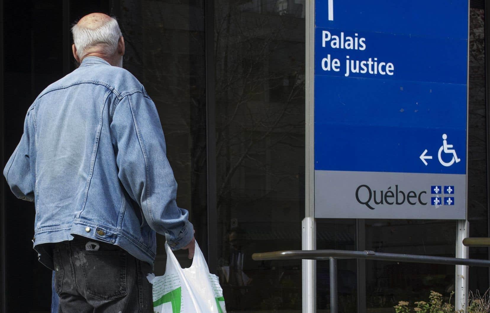 Le juge de la Cour supérieure a rejeté l'argument des requérants selon lequel les retraités subiraient un préjudice irréparable si l'injonction n'était pas accordée.