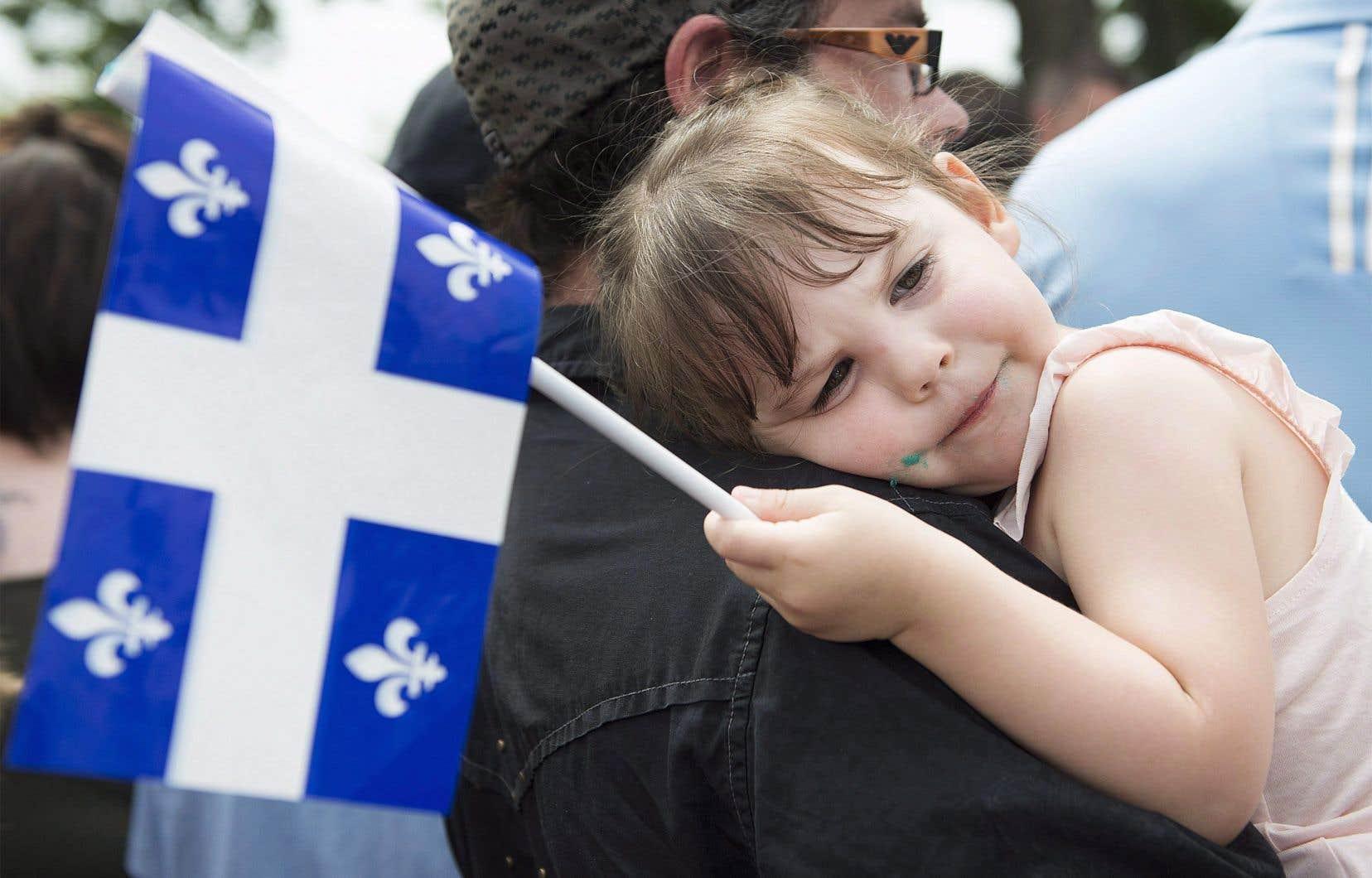 L'animosité entre le Québec et le reste du Canada va bien au-delà de la sphère politique, confirme un nouveau sondage Angus Reid.