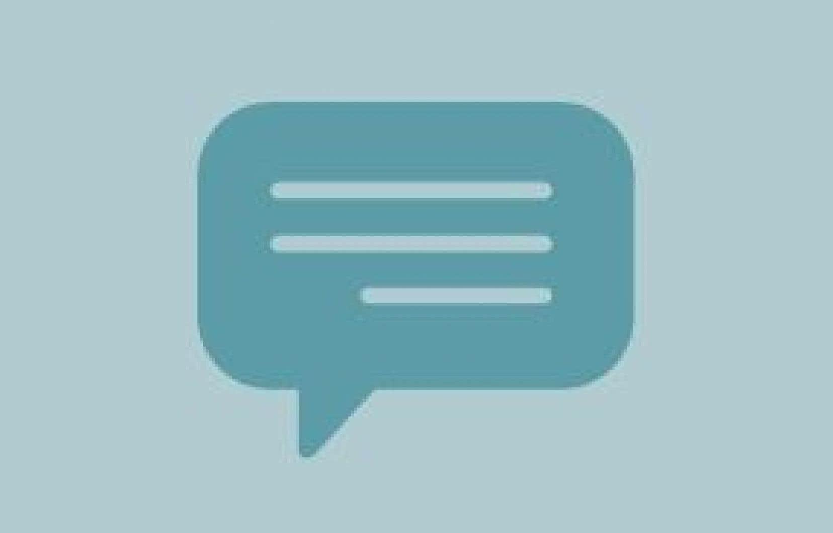 Notre nouvelle infolettre hebdomadaire présente une sélection des textes d'opinion publiés au cours de la semaine.