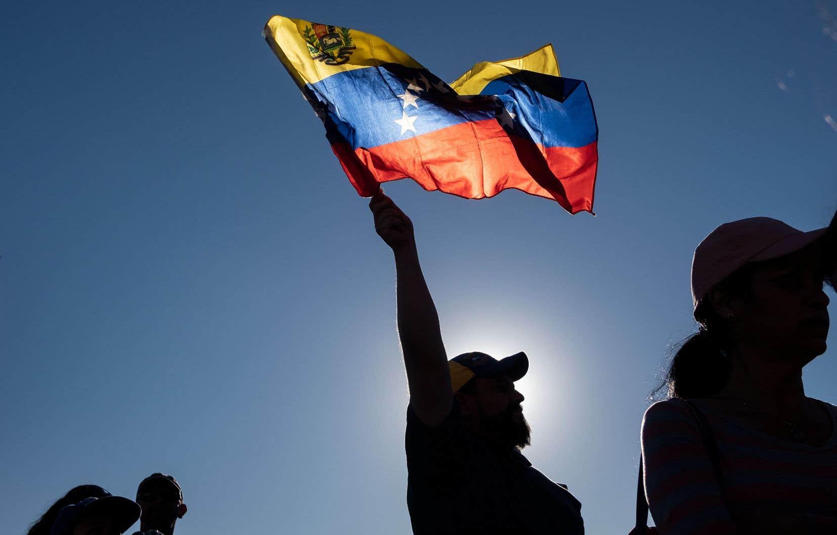 Le Canada va accueillir le 4 février à Ottawa une réunion d'urgence du Groupe de Lima sur la crise au Venezuela.
