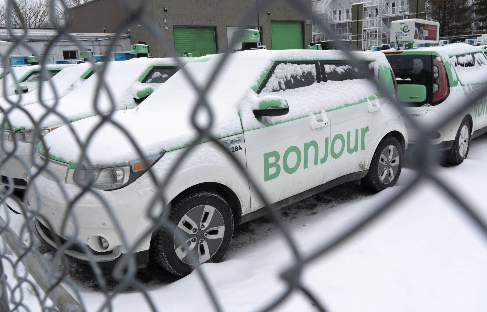 Le premier ministre Legault a indiqué mercredi être disposé à «aider» un repreneur qui se montrerait intéressé par la division technologique de Téo Taxi, mais sans plus.