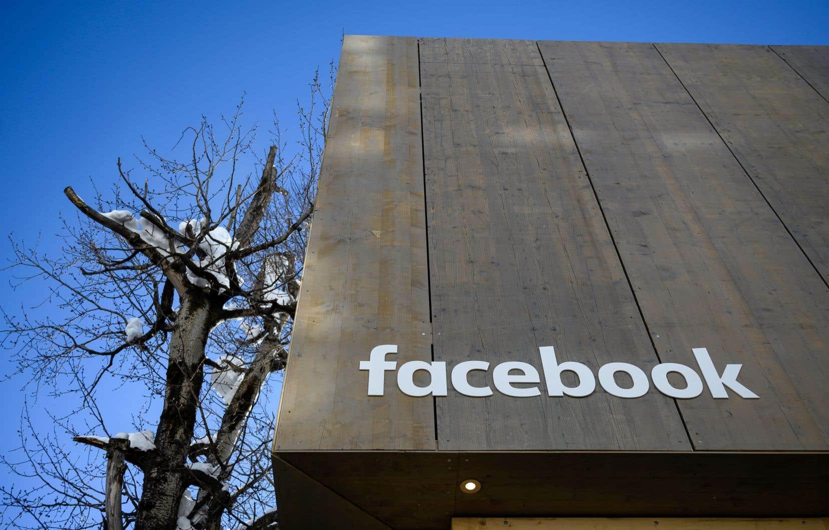 Facebook a du mal à engranger de nouveaux utilisateurs, en particulier dans les pays développés, proches de la saturation.