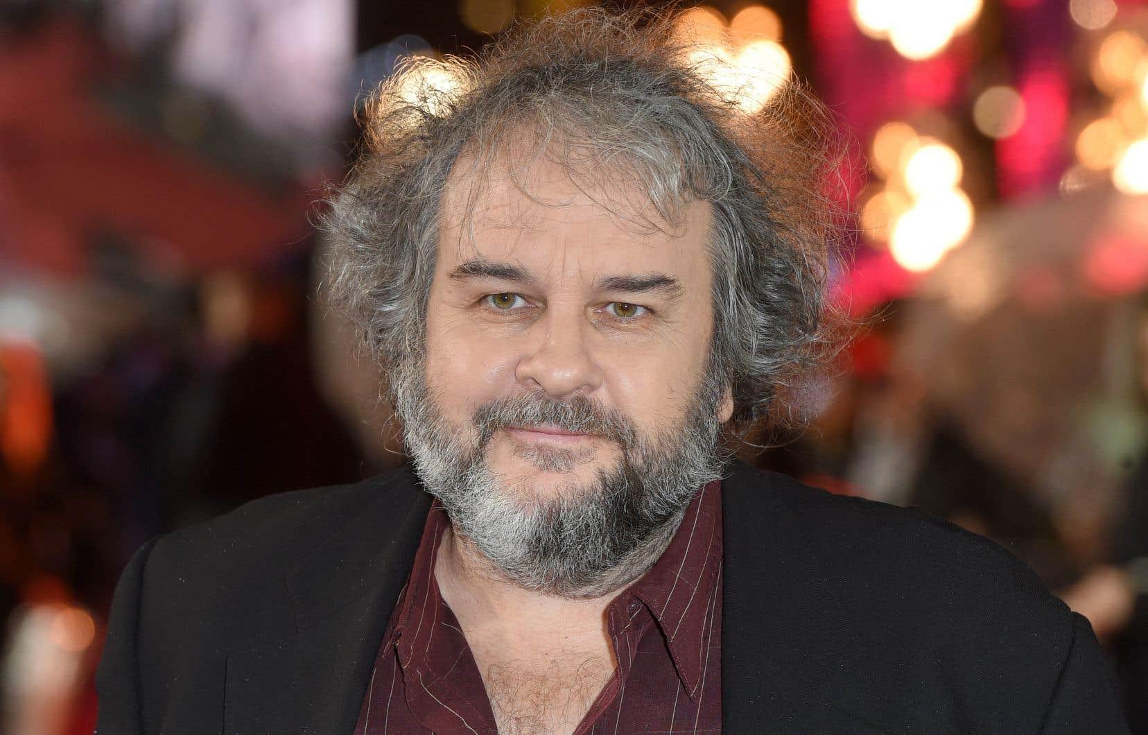Le réalisateur néo-zélandais Peter Jackson réalisera un documentaire sur les Beatles, sur la base d'épreuves vidéo et de pistes audio inédites.