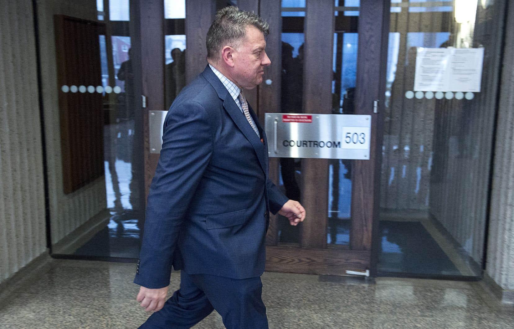 L'avocat de Quadriga, Me Maurice Chiasson, a demandé mardi un délai de 30 jours à un juge de Halifax pour lui permettre de récupérer quelque 250 millions de dollars qui appartiennent à ses clients.