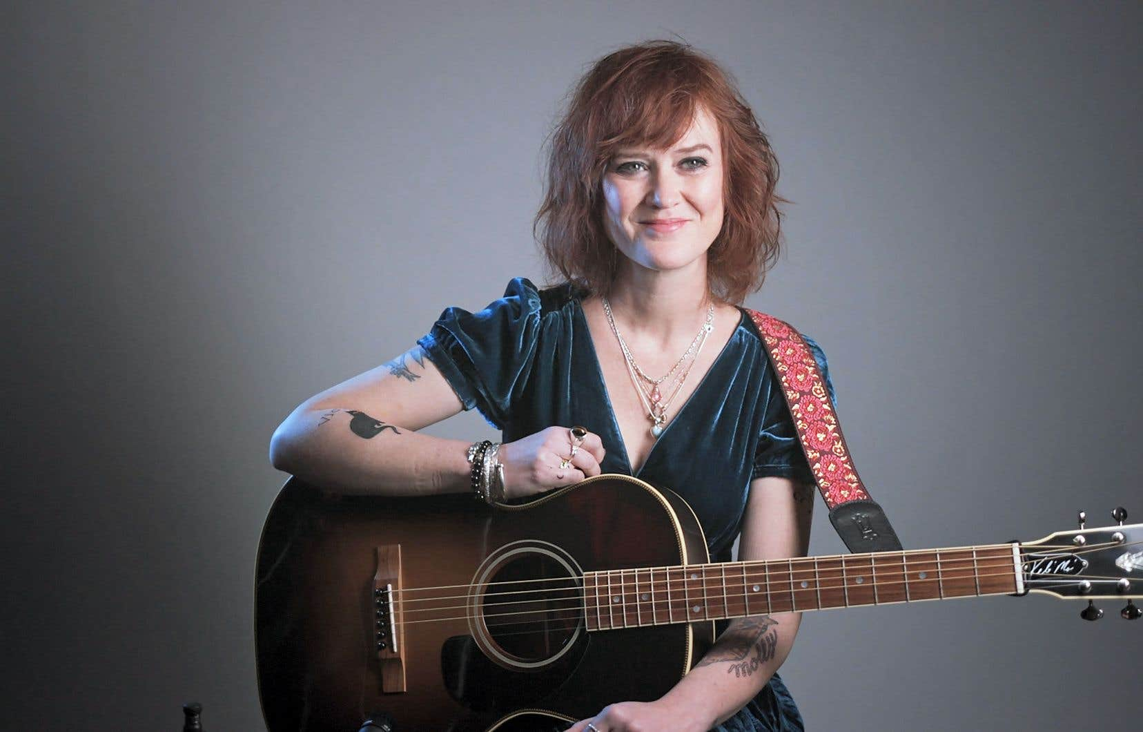 En 1999, lorsque l'album «Le chihuahua» paraît, Mara Tremblay n'est déjà plus une débutante depuis longtemps sur la scène musicale québécoise.